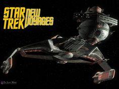 Star Trek: New Voyages/Phase II KickStarter 2015 project video thumbnail