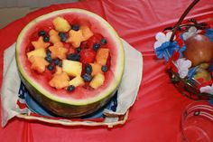 What's Cookin' Italian Style Cuisine: 4th of July Food Recipe Ideas and Picks