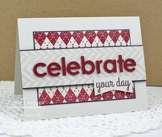 Celebrate Your Day - MFTWSC