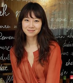 Gong Hyo Jin on @dramafever, Check it out!