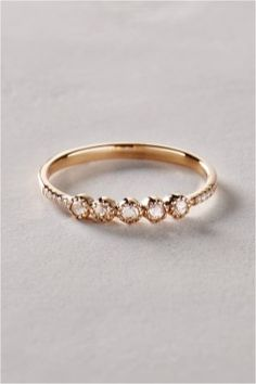 Luxury rose gold engagement ring vintage for your perfect wedding (14)