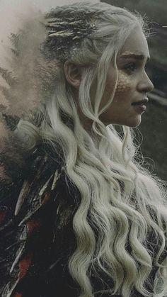 Daenerys Targaryen, Mutter der Drachen, ich liebe dich - Game Of Thrones // Games and Movies World // Welcome Daenerys Targaryen Aesthetic, Daenerys Targaryen Art, Emilia Clarke Daenerys Targaryen, Game Of Throne Daenerys, Danarys Targaryen, Game Of Thrones Girl, Dessin Game Of Thrones, Game Of Thrones Khaleesi, Game Of Thrones Tattoo