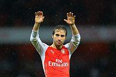 Mathieu Flamini told by Arsenal he can find new club – Football Insider