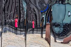 Mirrors Mirrors, Explore, Mirror, Exploring