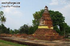Pupia temple at Chiang Mai, Thailand http://www.tripchiangmai.com/chiangmaiboard/index.php/topic,8668.0.html#.VeVfi_ntmko