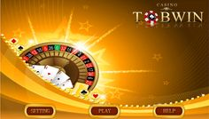 #exclusiveoffers   #bonuses for top #casinogames   and online slots. Safe #onlinecasino   gambling and fast payouts only at #Tobwinonlinecasino   , www.tobwin.com