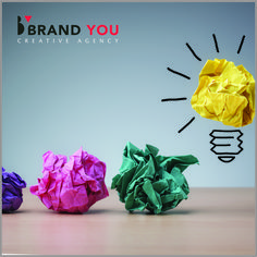 Brandyouism: Brand You act interactively with you.