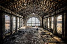 industrial decay - Google zoeken
