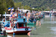 #traditionalboat #thaiboat #travel