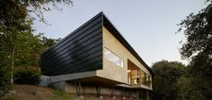 Overlook Guest House - Schwartz and Architecture