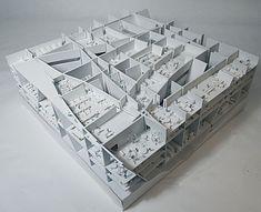 """【微.型】伟大的建筑从何而来,300款顶级建筑模告诉你灵感是如何""""落地""""的!"""