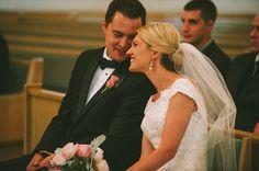 Holly & Christian | Greenville NC | Wedding Photographer  Autumn Harrison Photography