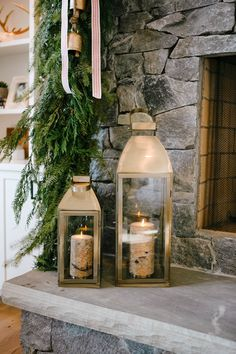 Christmas Home Tour — Cristin Cooper Living Room Candles, Bali Shopping, Holiday Fashion, Holiday Style, Blogger Home, Tree Table, Village Houses, Christmas Decorations, Holiday Decor
