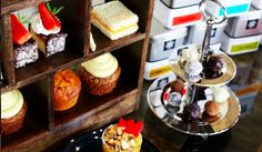 If You've Never Booked An Afternoon Tea In Dubai, Make One Of These Seven Your First. Trust Us.