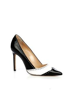 Collection chaussures Manolo Blahnik automne hiver 2013 2014 - Blog Chaussures