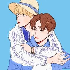 Page 2 Read Chapter 1 from the story Dad, Dad and Me [KookV] by Agust-Park (Marvelita) with reads. Taekook, K Pop, Holly King, Vkook Fanart, Vkook Gif, Bts And Exo, Amazing Drawings, Bts Chibi, Bts Fans