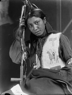 American indian girl, Sioux and Native american on Pinterest