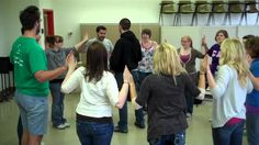Bluebird. Song - game - movement activity for elementary music classroom