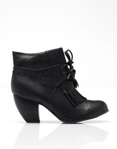 Need Supply Co. Dorothy Ankle Boot