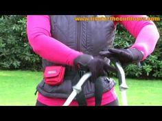 Nordic Walking instruction video