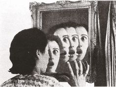 """GRETE STERN: """"From 1948 to 1950, Stern was hired by a womens' magazine to """"illustrate"""" the dreams that readers of the magazine (mostly Argentine housewives) submitted."""""""