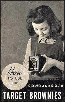 Vintage Advertising Posters | camera