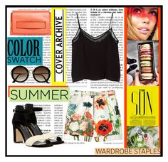 """""""Summer Love!!!"""" by tatyana320493 ❤ liked on Polyvore"""