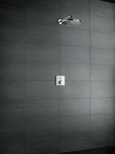 hansgrohe Верхние души: Raindance Select S, 2 режима струи, 26466000