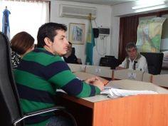 Ex concejal pide girar a la izquierda en la calle Poeta Agüero - Infomerlo.com