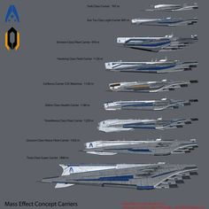 Systems Alliance Starship Size Comparison by Euderion on Dev. - Mass Effect Concept Carriers – Alliance # Cerberus by on DeviantArt Space Ship Concept Art, Alien Concept Art, Concept Ships, Mass Effect Ships, Mass Effect Art, Star Wars Spaceships, Sci Fi Spaceships, Spaceship Art, Spaceship Design