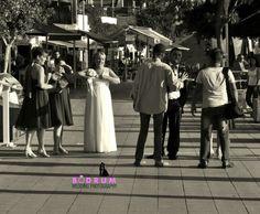 Stopped by .. | Ferhat + Jennie Wedding Day | Hotel Istankoy Bodrum + Bodrum Bar Street | Wedding Photographer Bodrum | http://www.bodrumweddingphotography.com/ferhat-jennie-wedding-photography/