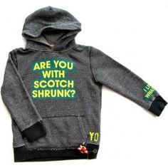 $47 Scotch Shrunk