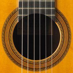 Hermann Hauser I 1948 | Harris Guitar Foundation