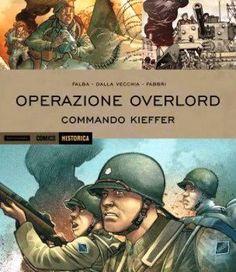 Operazione Overlord per Historica 44!