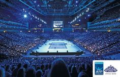 Watch your favourite tennis player compete for the Barclays ATP title live! – November, noon (double's session) & (single's session) at Arena, Peninsula Square, London Double S, Roger Federer, Wimbledon, Tennis Players, Finals, England, Tours, London, Vacation