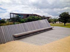larc-landscape: + Keast Park / Carrum Bowling... - makdreams