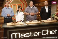 winner has a surprise for the home cooks! Master Chef, Masterchef Usa, Reality Tv Shows, Season 4, I Fall In Love, Movies And Tv Shows, Movie Tv, Gossip, Awesome