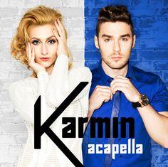 "Karmin - ""Acapella"""