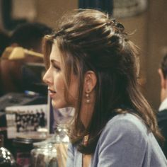 Rachel Green hair #Friends