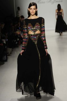 Mara Hoffman, Otoño Ready-To-Wear 2014