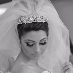 reminds me of an Armenian traditional crown. I want this!