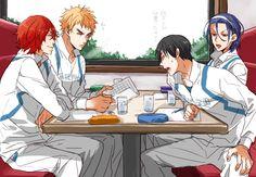Yowamushi Pedal, Hakone, Haikyuu Anime, Animation, Cartoon, Manga, Slime, Boys, Sports