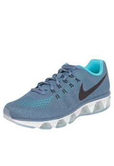 Tênis Nike WMNS Air Max Tailwind 8 Azul Compre Agora