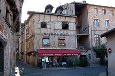Auberge du Vieux Cahors Cahors): Fantastic local menu of largely duck-based items. Excellent foie gras.