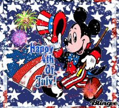 july 4th 2015 disney world