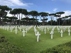 American Cemetery, Dolores Park, Travel, Viajes, Destinations, Traveling, Trips