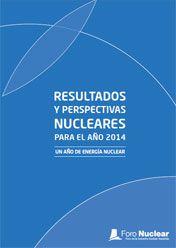 Resultados y perspectivas nucleares para el año 2014: un año de energía nuclear