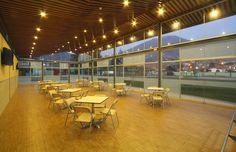 Galería de Proyecto Sala de Usos Múltiples Colegio Privado Pió XI / Laboratorio Urbano de Lima + Carmen Rivas Lombardi - 8