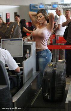 Airport..