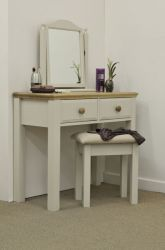 Intone Console Desk / Dressing Table http://solidwoodfurniture.co/product-details-pine-furnitures-783-intone-console-desk-dressing-table.html